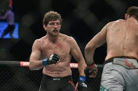 Ben askren official sherdog mixed martial arts stats, photos, videos, breaking news, and more for the welterweight fighter from united states. Former Ufc Star Ben Askren Doesn T Want Mma In Corrupt Olympics South China Morning Post