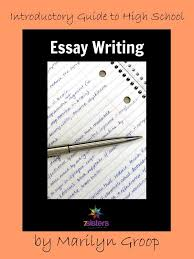 important reasons your teen needs high school essay writing   high school essay writing curriculum