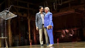 Harvey Weinstein, Jordan Roth Set Star-Studded Broadway Fundraiser for  Hillary Clinton   Hollywood Reporter