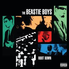 <b>Beastie Boys</b> - <b>Root</b> Down - LP+ – Rough Trade