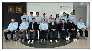 ข่าวสารและความเคลื่อนไหว : Sony Device Technology (Thailand)
