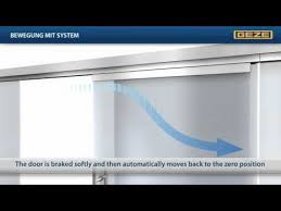 a about the geze perlan 140 softstop automatic sliding door system for commercial entrances a safe glass sliding door with a quiet and attractive