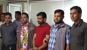 Bank Fake Card With Mastermind Arrested Dhaka Cloning 400 1 Cards Sx1TwqSnC