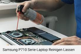Samsung P710 Serie Notebook Reparatur ...