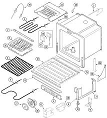 Viking refrigerator parts diagram