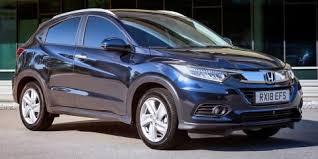 Honda Hr V Review Specification Price Caradvice
