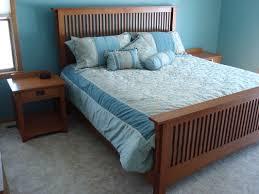 Mission Bedroom Furniture Mission Inspired Bedroom Furniture Rugged Cross Fine Art Woodworking