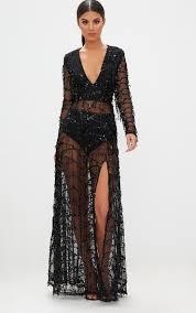 Maxi Dresses Cheap Maxi Long Dresses Prettylittlething Aus