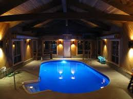 DEER MEADOW RANCH WITH INDOOR POOL Old Forge VR6195 Adirondack