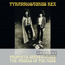 <b>Tyrannosaurus Rex</b>: <b>Prophets</b>, Seers And Sages: The Angels Of The ...