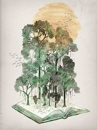 tree drawing tumblr. Delighful Drawing Tumblr Watercolor Book Tree On Tree Drawing R