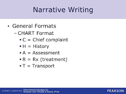 Chart Documentation Format 27 Ageless Chart Documentation Ems