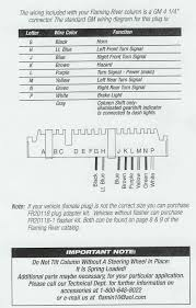 technical information flaming river steering columns wiring diagram jpg