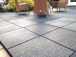 large landscape pavers large patio large size of driveway rubber outdoor flooring outdoor patio rubber flooring