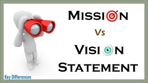 Mission Statement Vs Vision Statement Definition Examples And Comparison Chart