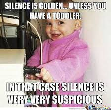 Silence Memes. Best Collection of Funny Silence Pictures via Relatably.com