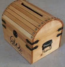 wooden wedding card box engraved custommadestuff on artfire Wedding Card Box Joanns wooden wedding card box Rustic Wedding Card Box
