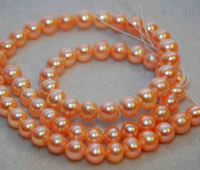 Wholesale Oval Freshwater Pearl Strands in Bulk from the Best Oval ...