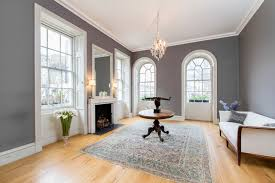 Charming Gray Walls With White Trim 93 With Additional Decoration Ideas  with Gray Walls With White Trim