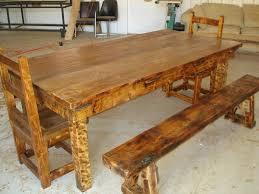 Log Dining Room Tables Furniture Terrific Dining Room Furniture For Outdoor Dining Room