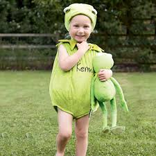 20 disney baby kermit the frog dress up disney costume childrensalon kermit the frog