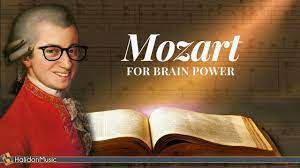 The Best of Mozart - YouTube