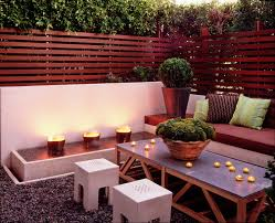 courtyard furniture ideas. Fence Decorating Ideas For Cute Patio Contemporary Design Plus Backyard 2017 Spectacular Privacy Courtyard Furniture Y