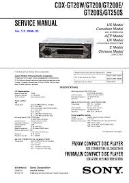 sony xplod cd player wiring diagram wiring diagram and hernes sony xplod 50wx4 car stereo wiring diagram and hernes