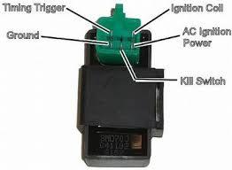 pin cdi wire diagram 5 pin cdi wire diagram