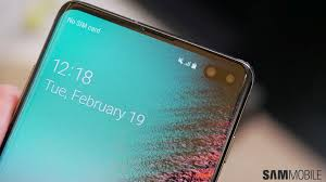Psa Samsung Galaxy S10 Doesnt Have A Notification Led