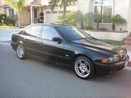 Anyone need a nice beater? 2002 BMW 540i- Black/Black Auto, Sport ...