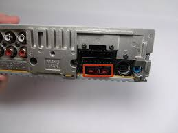 sony cdx gt540ui fuse replacement ifixit Sony Cdx Gt310 Wiring Sony Cdx Gt310 Wiring #99 sony cdx gt310 wiring diagram