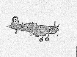 Coloriage Avion 8553 Imprimer Pour Les Enfants Dessin Avion Ancien
