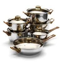 <b>Сковорода Нева металл посуда</b>, Титан, Классическая, 22 см ...