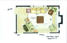 Large Living Room Furniture Layout Apartments Endearing Attractive Large Living Furniture Layout