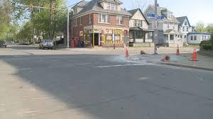Black Rock Kitchen Buffalo Ny Man Shot In Black Rock Car Crash Follows Wgrzcom