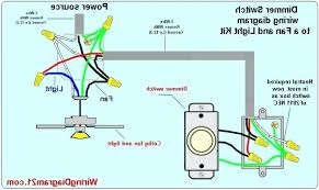 ceiling fan light dimmer switch photo 8 of kit wiring diagram 3 wire installing