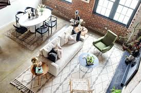 how to find the right sofa layout for
