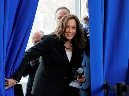 Who Is Kamala Harris? Senator From ...