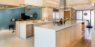 Mid Century Modern Kitchen Remodel Mid Century Kitchen Remodel Buslineus