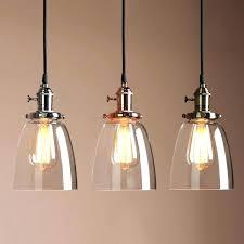 glass lighting pendant lights for kitchen island uk