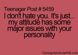 Quotes For Teenage Girls Awesome 48 Images About Teenager Post On We Heart It See More About