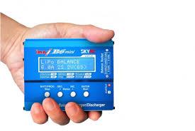 <b>Зарядное устройство SkyRC B6</b> Mini SK-100084-01 | Купить в ...