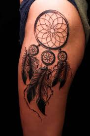 Mens Dream Catcher Tattoo 100 Amazing Dream Catcher Shoulder Tattoos 56
