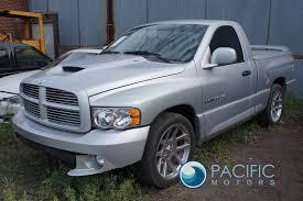 Radiator 05290803AF OEM 8.3L V10 Viper SRT10 Dodge Ram 1500 SRT-10 ...