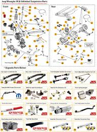 interactive diagram jeep wrangler jk 4 door soft top hardware interactive diagram wrangler jk steering parts