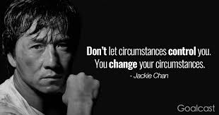 Heal Broken Heart Quotes Classy Top 48 Most Inspiring Jackie Chan Quotes Goalcast