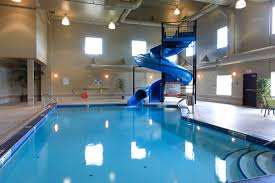 indoor pool house with slide. Perfect Interior Amp Cool Indoor Swimming Pool Roof Pays A With House. House Slide O