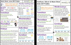 Sales Calendar