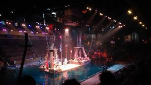 From Our Seats Picture Of Pirates Voyage Myrtle Beach